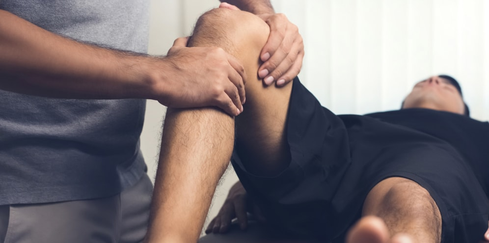 Compression Massage Sports