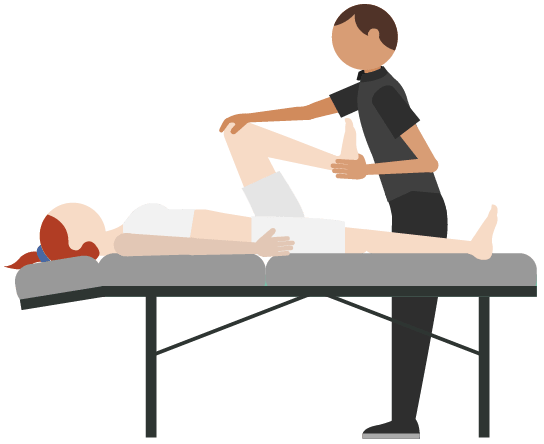 zeel sports massage in San Antonio