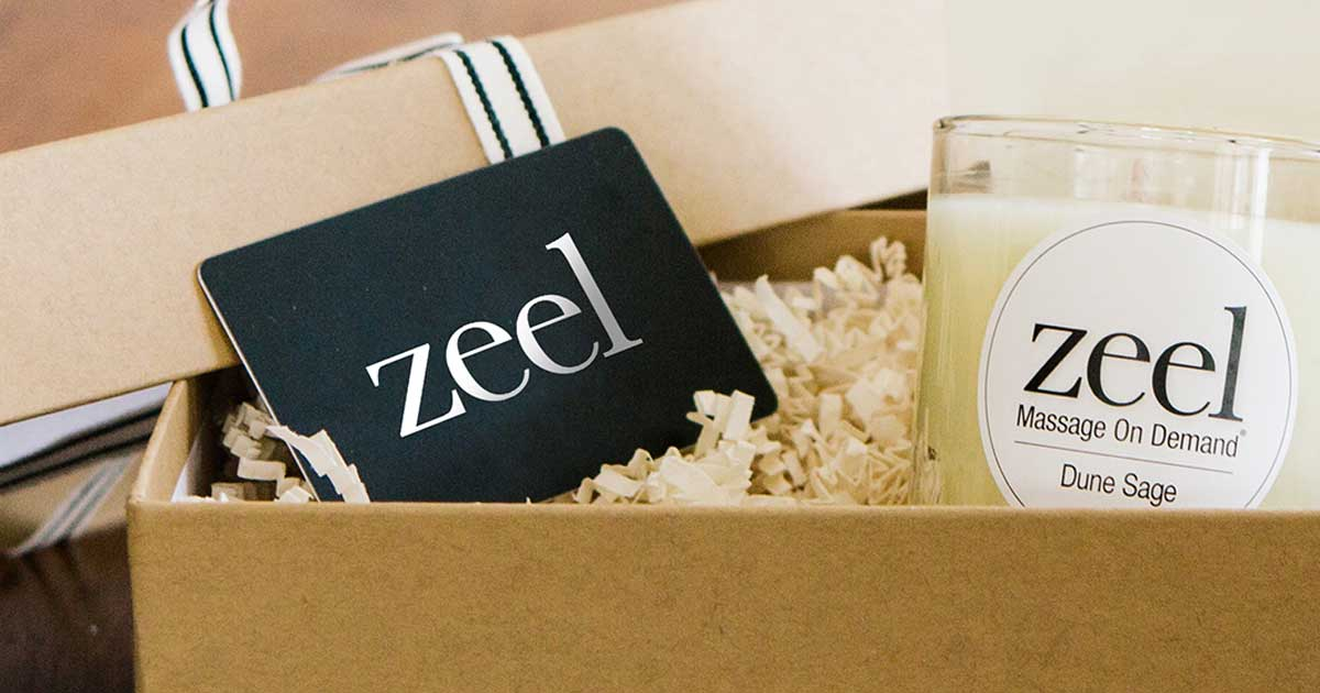 Massage Gift Certificates for Every Holiday | Zeel Gift Cards