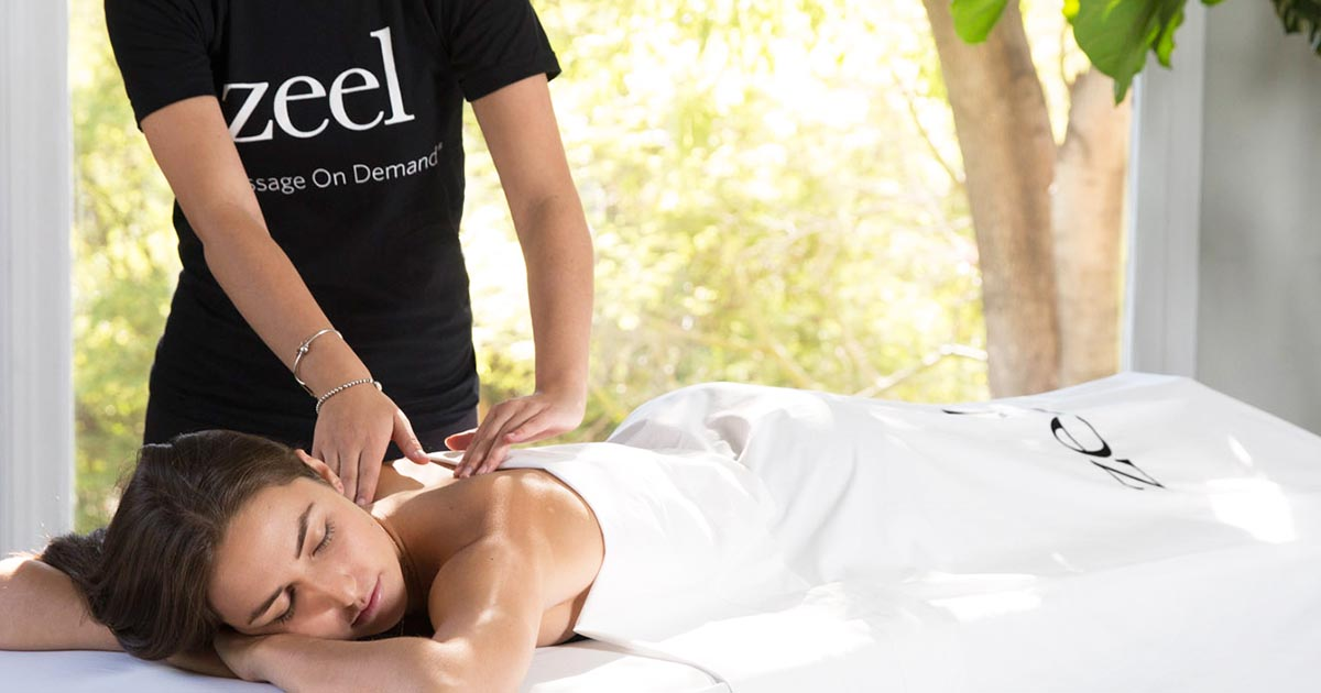 Massages: 5 Health Benefits For Body And Mind