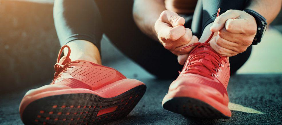 Marathon training mistakes