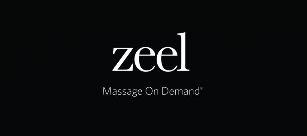 Zeel, Massage On Demand