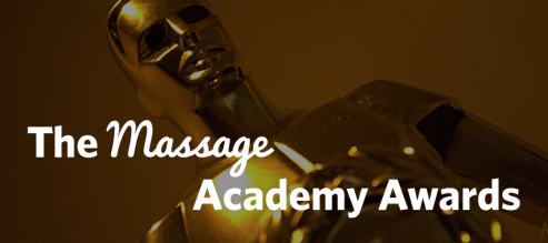 The Massage Academy Awards featuring Zeel!