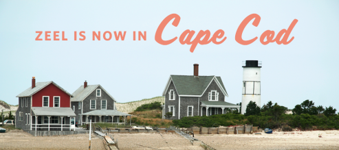 Zeel is now in Cape Cod, Massachusetts.