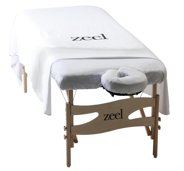 Zeel-sheets