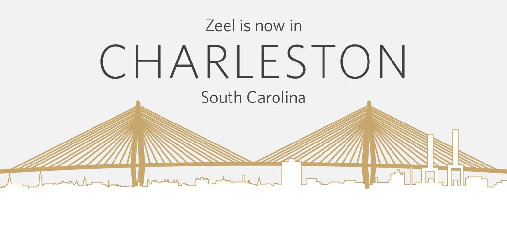 Image of Arthur Ravenel Jr. Bridge in South Carolina