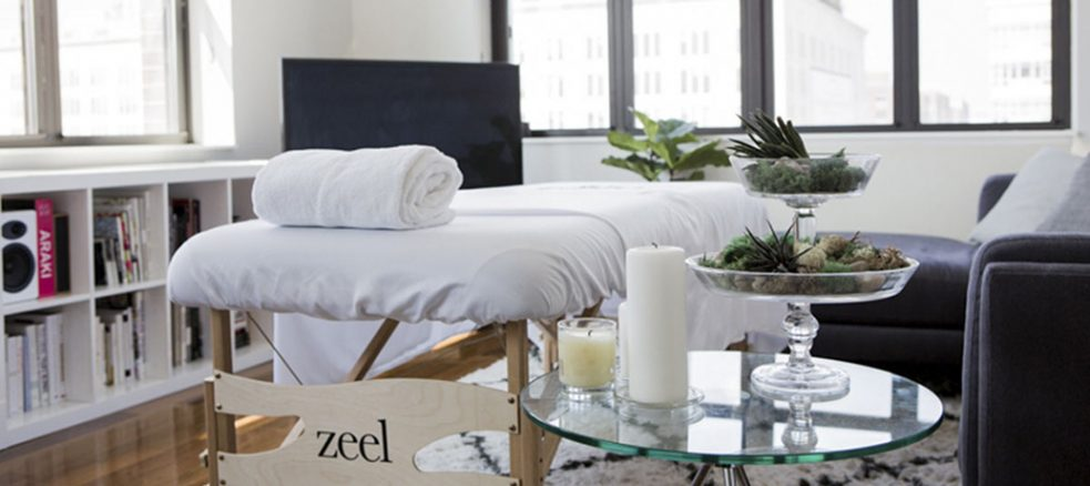 3 ways you can share your Zeel Massage Membership