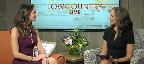 Zeel CMO Cynthia Irons on Lowcountry Live
