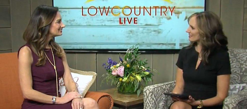 Zeel CMO Cynthia Irons on Lowcountry Live