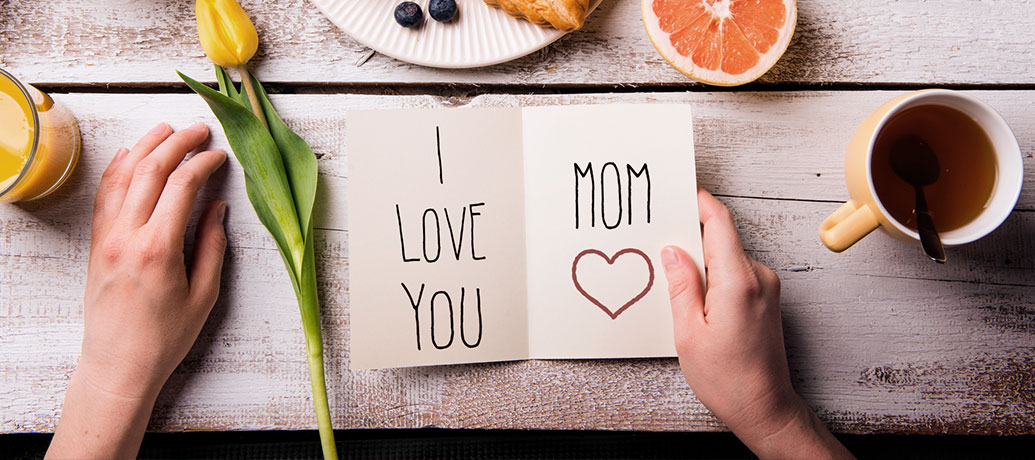 mothers day gift experiences, including a Zeel mom massage