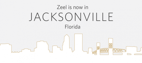 Zeel Massage in Jacksonville,Florida