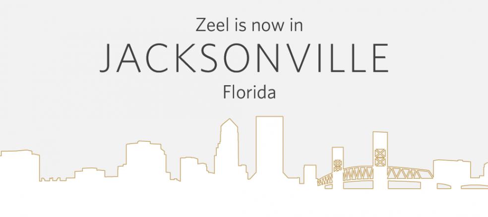 Zeel Massage in Jacksonville,Florida