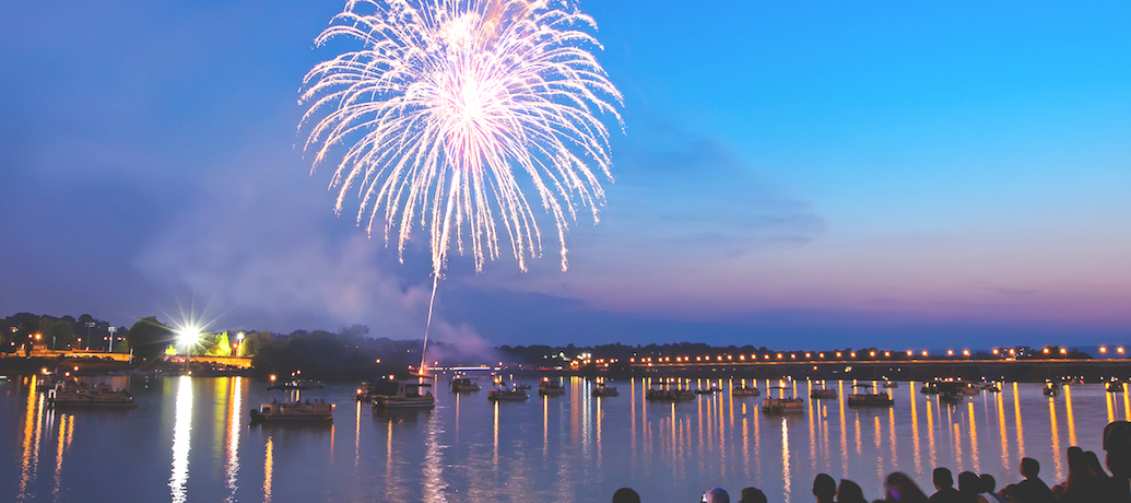 How To Block Out Fireworks Noise For A Peaceful 4th Of