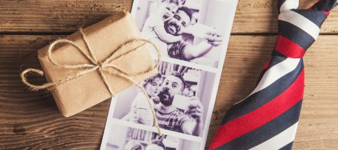 Father's Day gift guide - Zeel staff picks for dad gifts