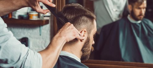 Why Men Can Pamper Themselves Too