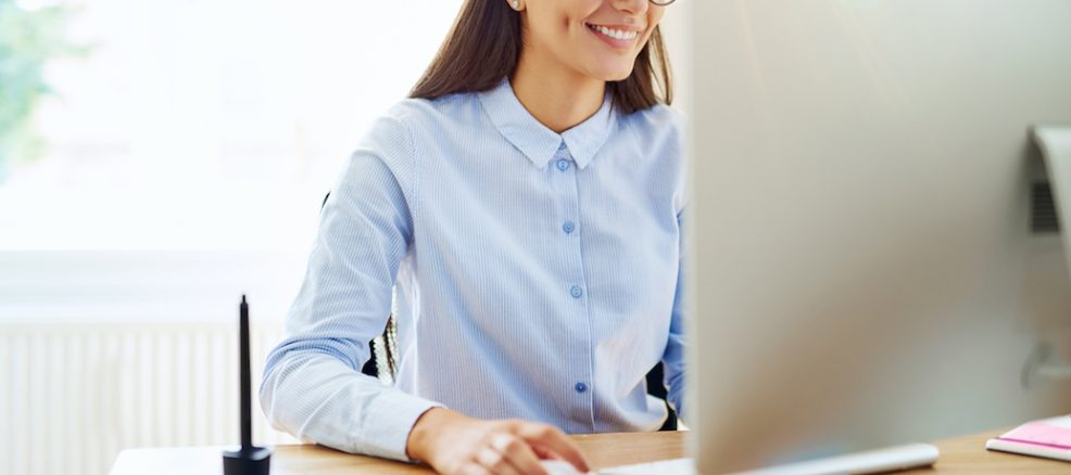 Office ergonomics tips to make your workplace more comfortable