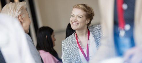 Health fair ideas to plan your next company wellness event