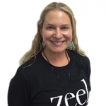 Remy P. one of Zeel's top-rated Bay Area massage therapists