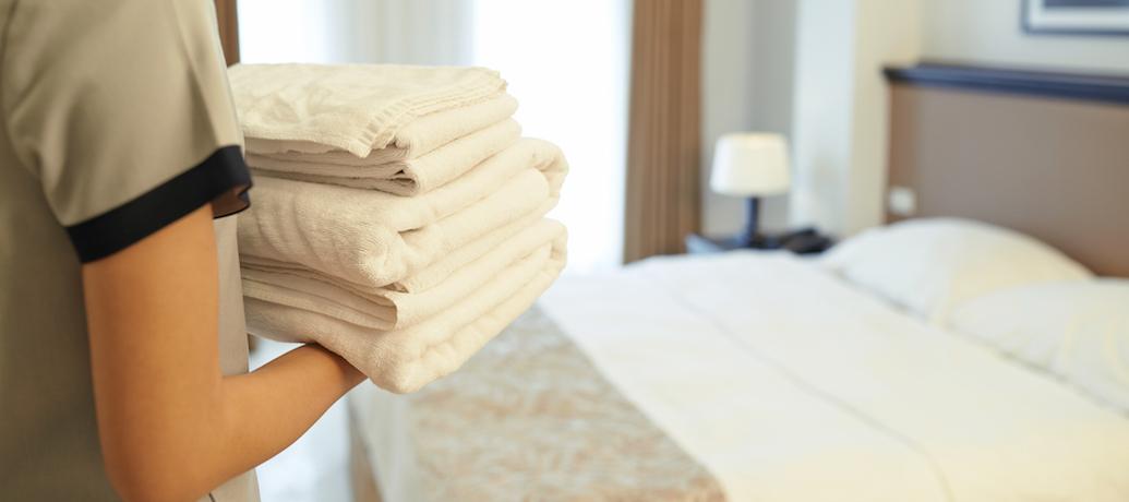 Housekeeping Appreciation Week Ideas from Zeel