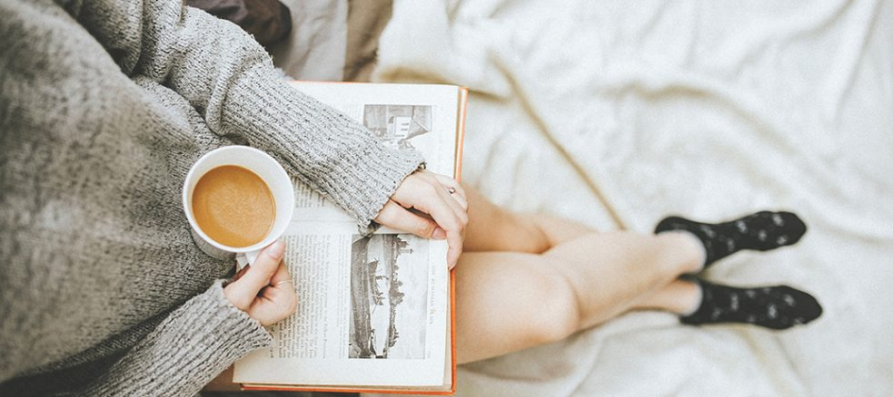 21 cozy ideas for your perfect night in