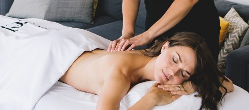 From Swedish to Shiatsu, how to prepare to receive a great massage at home