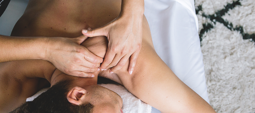 customize your in-home massage with Zeel's secret menu