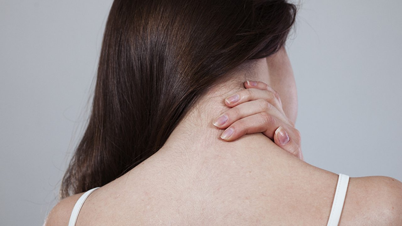 How to Cure a Neck Injury through Massage