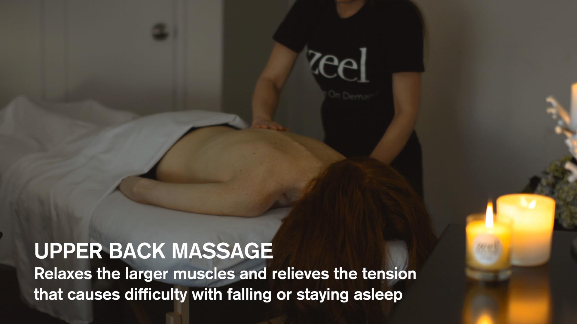 Treating Sleep Apnea with Massage: Everything You Need to