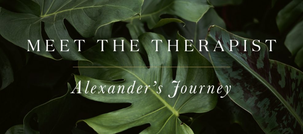 massage therapy salary - Alexander's journey with Zeel