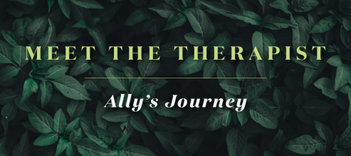 Ally's MT journey and Zeel