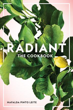 Radiant Cookbook Zeel Wellness Books Luxury Coffee Table Books