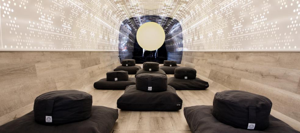 Zeel gets Zen with BeTime Mobile Meditation Studio
