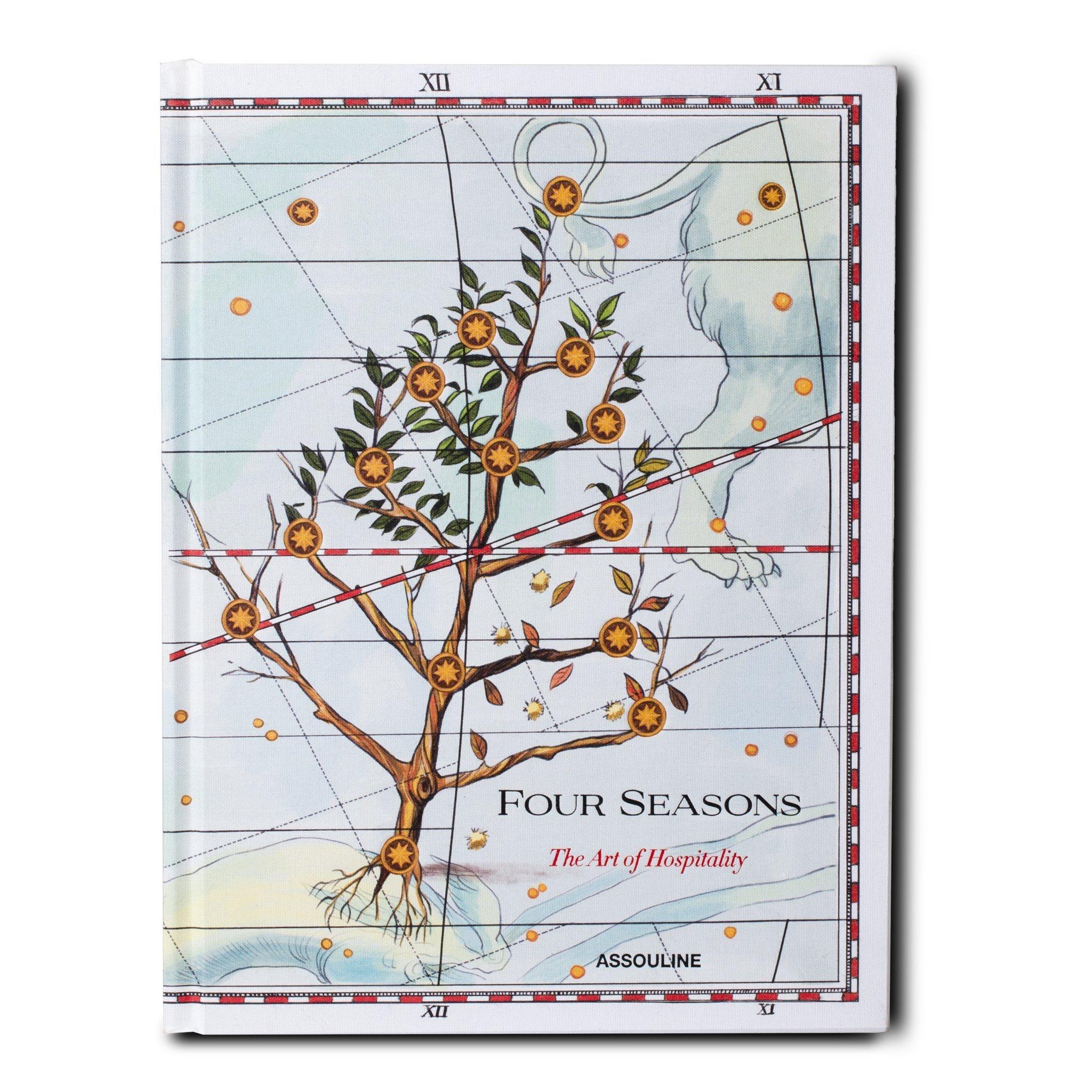 Four Seasons Hospitality Travel Zeel Wellness Books Luxury Lifestyle Luxury Coffee Table Books