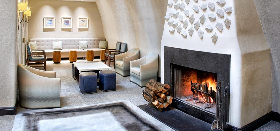 Willow Stream Spa at Fairmont Sonoma Mission Inn & Spa Zeel Holiday Destination Guide