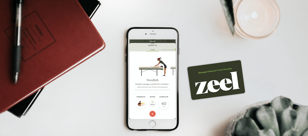 Zeel Parsley Health Public Goods Giveaway Contest