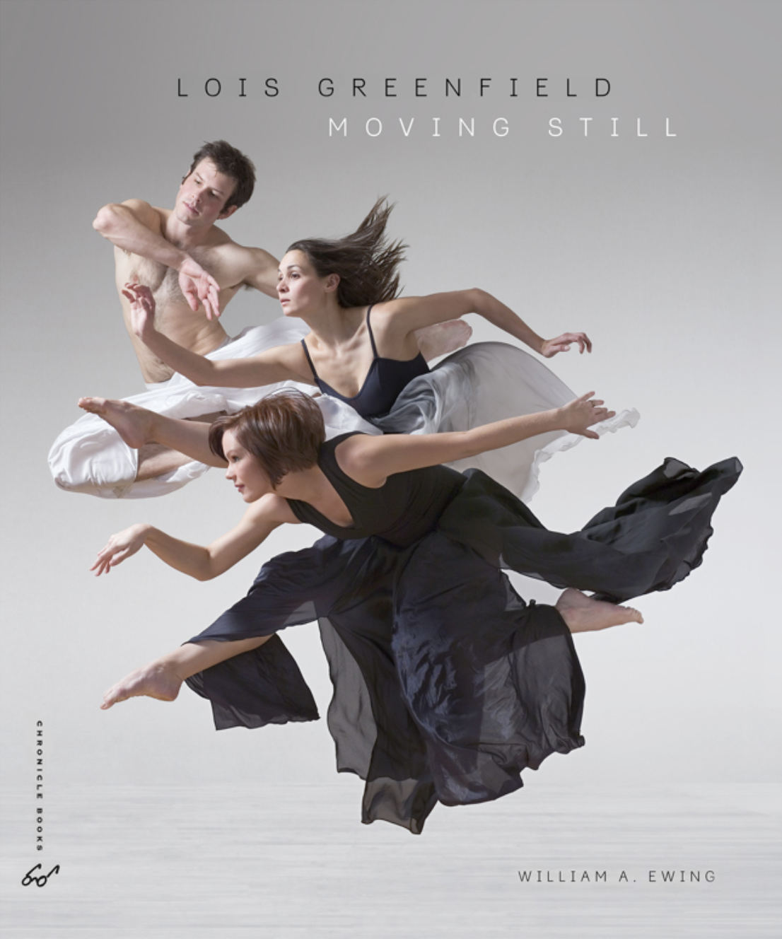 Lois Greenfield Moving Still Dance Ballet Luxury Lifestyle Photography Zeel Wellness Books Luxury Coffee Table Books