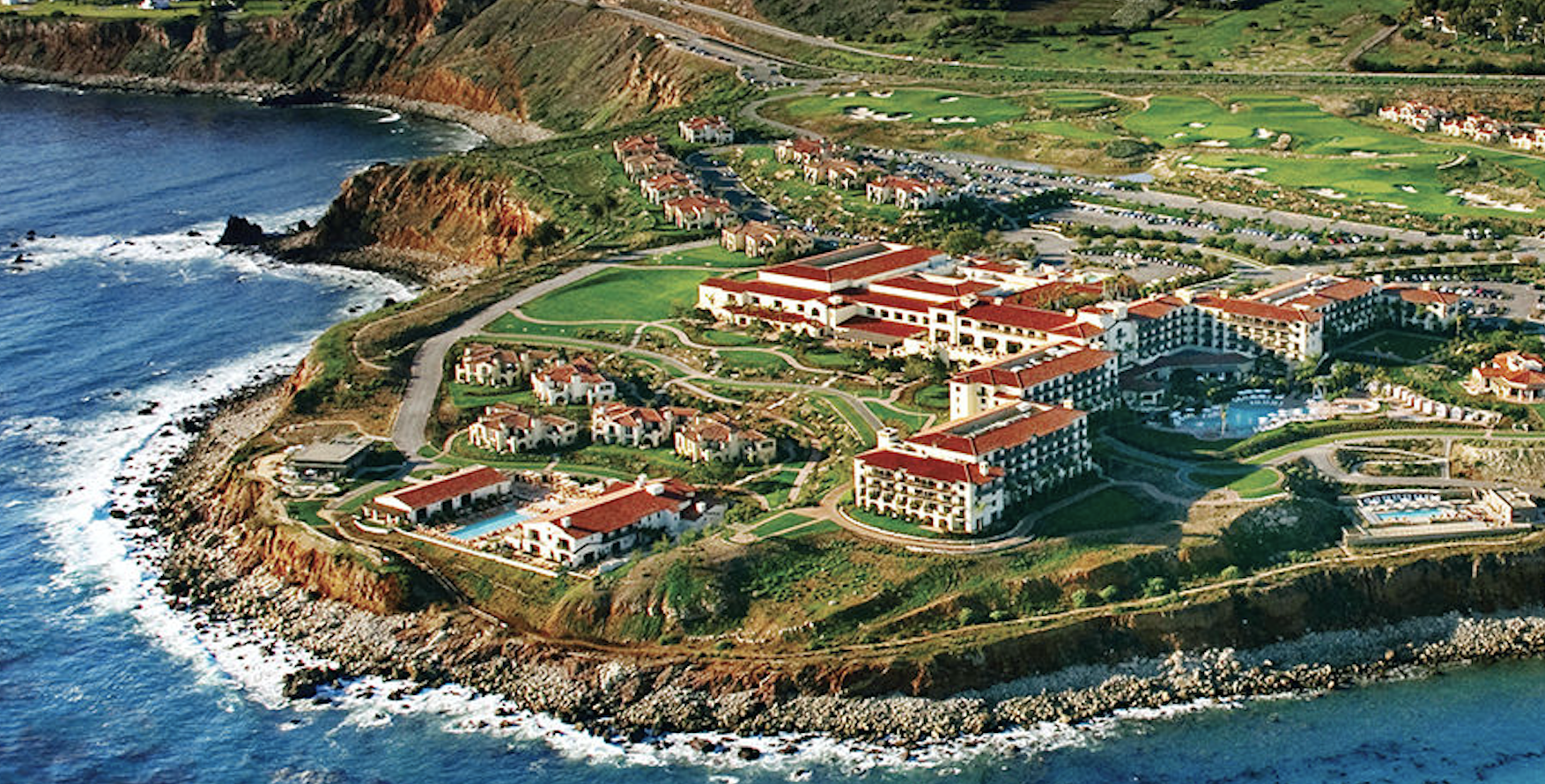 The Spa at Terranea Zeel Holiday Destination Guide