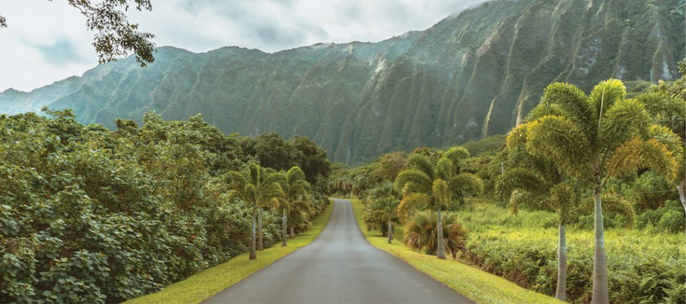 Zeel In-Home Massage Vacation Destinations Oahu Hawaii