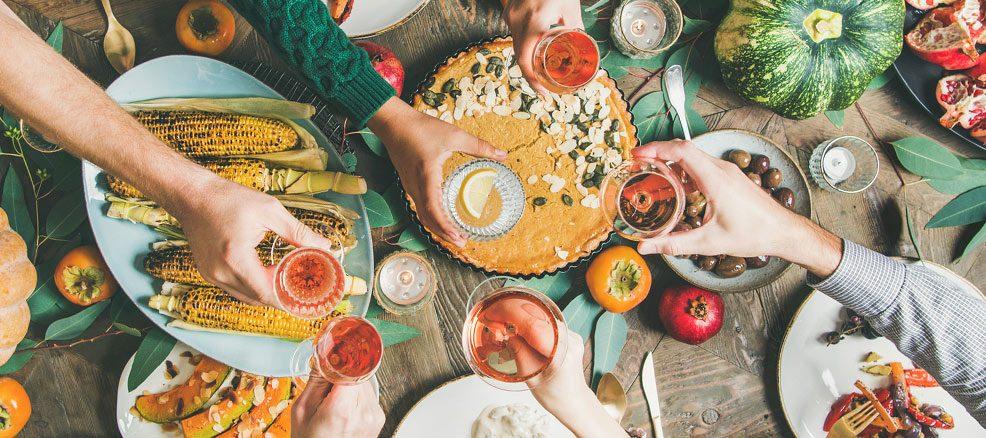 Thanksgiving Wellness Tips