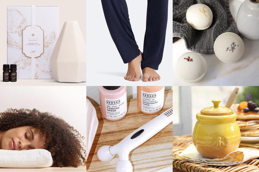 Candidly Wellness Gift Guide