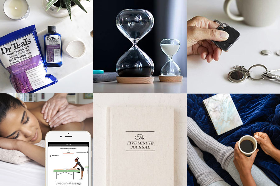 Yahoo Lifestyle - Gifts for people with ADHD