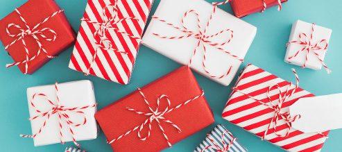 Zeel Wellness Gift Guide