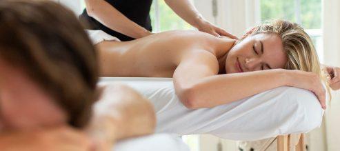 Zeel In-Home Massage-on-Demand