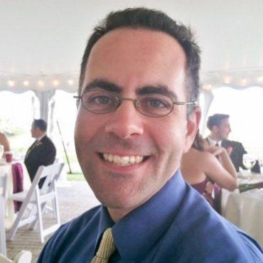 Steven Auger
